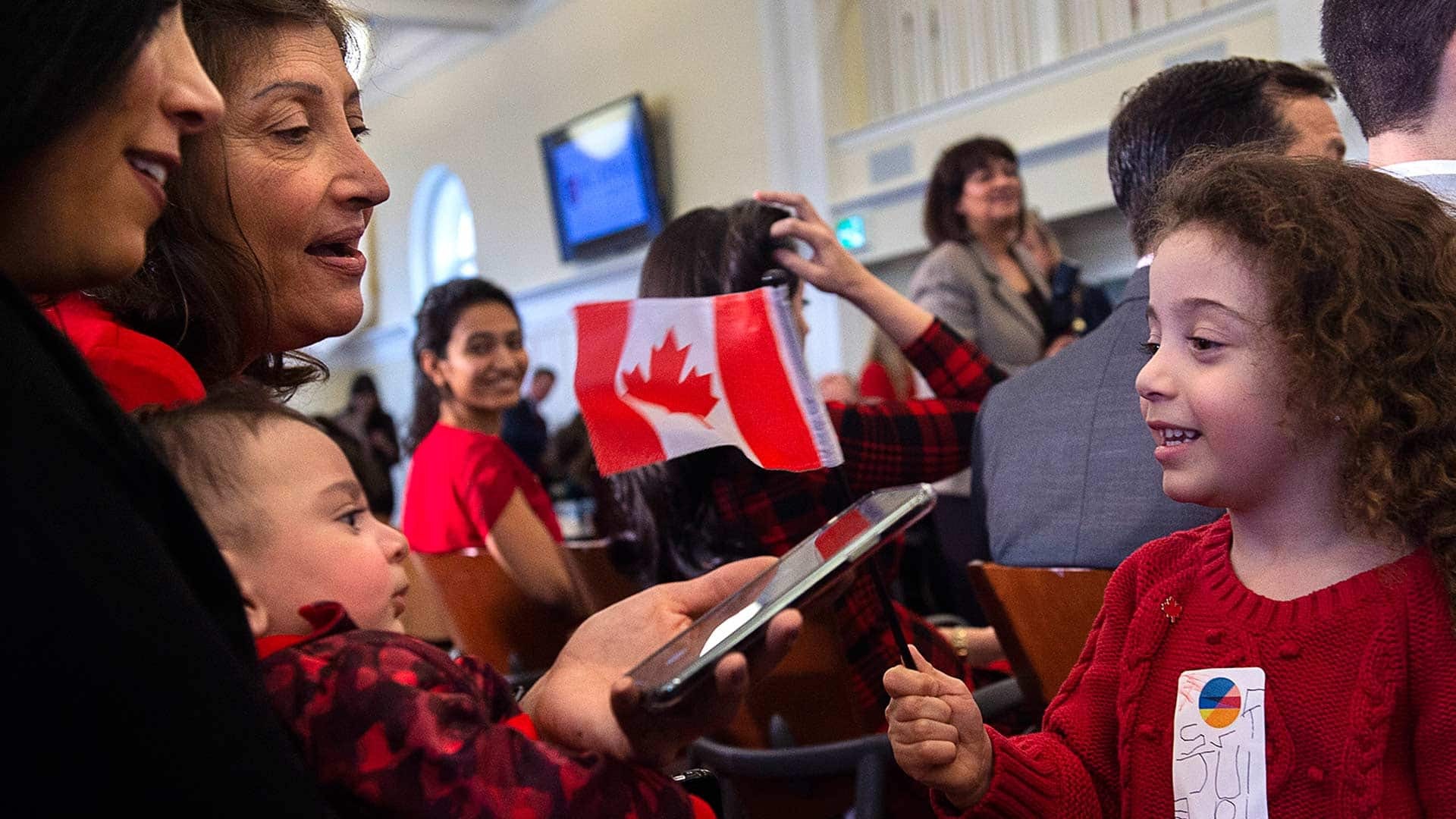 Canada is Welcoming Over One Million Immigrants After Coronavirus