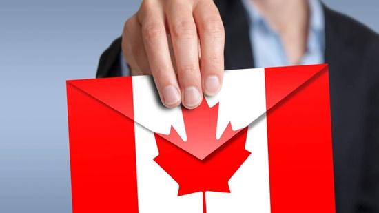canada lottery visa