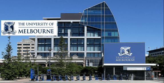 melbourne University Scholarship