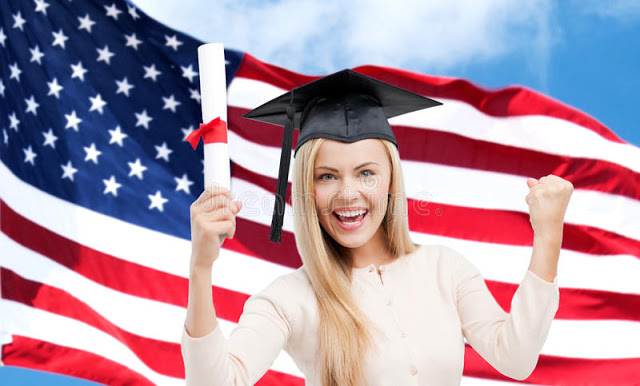 US Embassy scholarships
