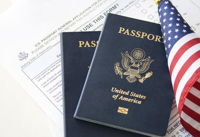 American Green Card Visa Lottry