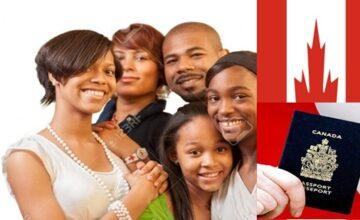Migrate To Canada Through Canada Family Sponsorship Program