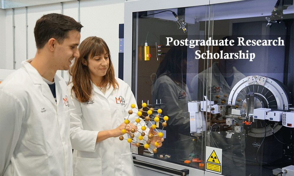 Fully Funded M2A EngD Scholarship at Swansea